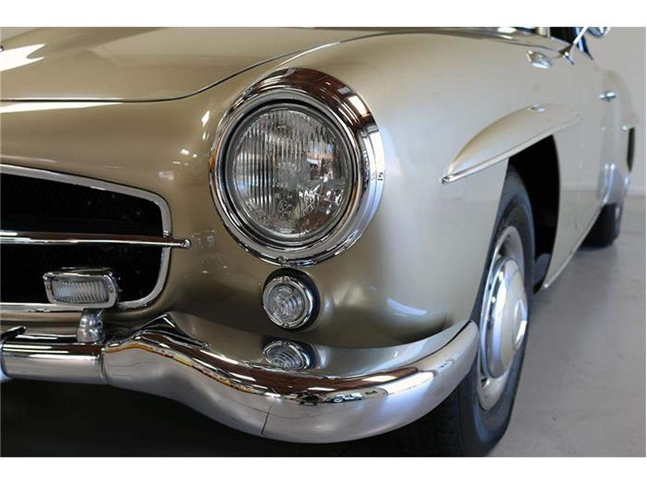 Large Picture of Classic 1958 Mercedes-Benz 190SL located in Fallbrook California Offered by CPR Classic Sales - F45J