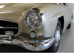 Picture of Classic 1958 190SL Offered by CPR Classic Sales - F45J