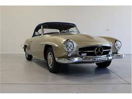 Picture of '58 190SL located in California Offered by CPR Classic Sales - F45J