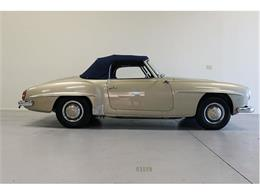 Picture of 1958 190SL Auction Vehicle - F45J