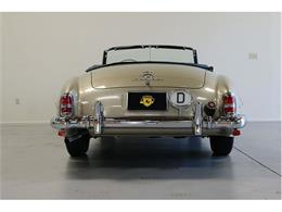 Picture of Classic '58 Mercedes-Benz 190SL Auction Vehicle Offered by CPR Classic Sales - F45J