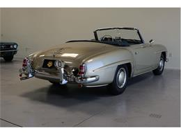 Picture of Classic 1958 Mercedes-Benz 190SL located in Fallbrook California Auction Vehicle Offered by CPR Classic Sales - F45J