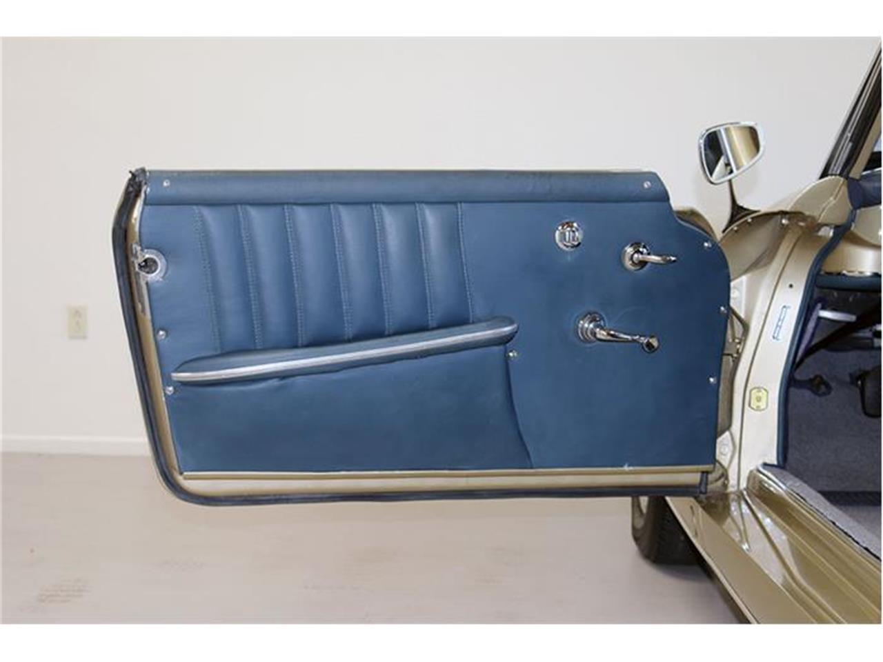 Large Picture of Classic '58 Mercedes-Benz 190SL located in Fallbrook California Auction Vehicle - F45J