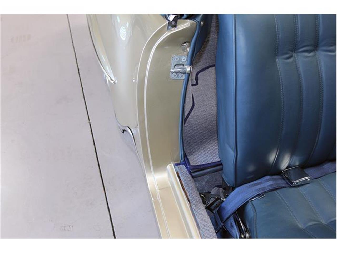 Large Picture of '58 190SL located in California Auction Vehicle Offered by CPR Classic Sales - F45J