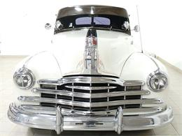 Picture of '48 Pontiac Silver Streak located in Hedgesville West Virginia - $17,500.00 - F45O