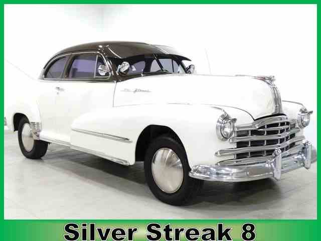 Picture of '48 Silver Streak - F45O