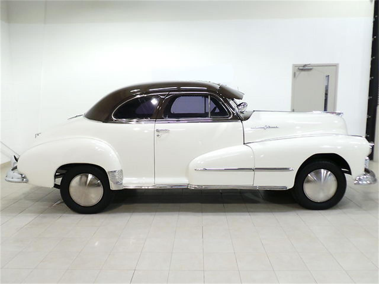 Large Picture of 1948 Silver Streak - F45O