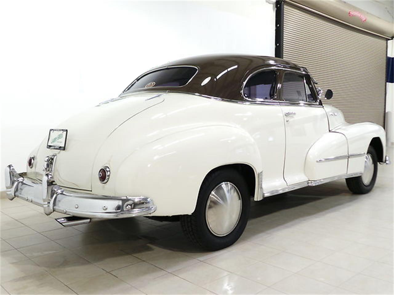 Large Picture of '48 Silver Streak - $17,500.00 - F45O