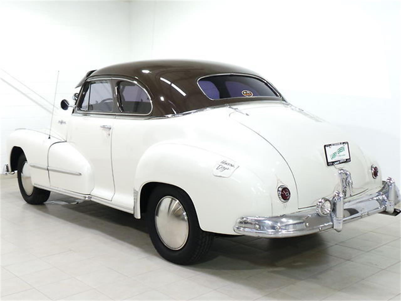 Large Picture of Classic 1948 Pontiac Silver Streak located in Hedgesville West Virginia - $17,500.00 - F45O