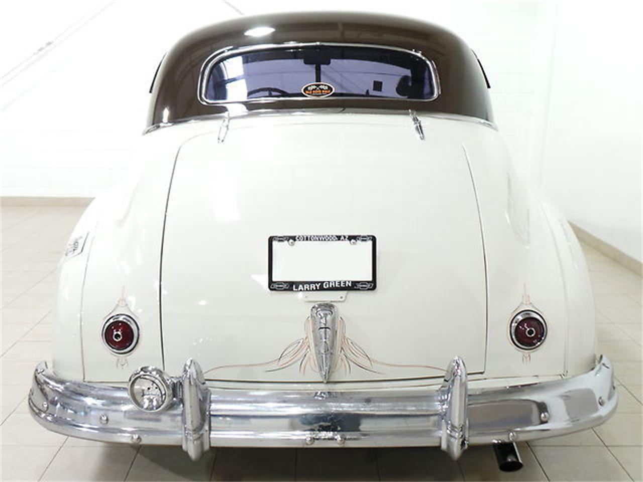 Large Picture of 1948 Pontiac Silver Streak Offered by a Private Seller - F45O