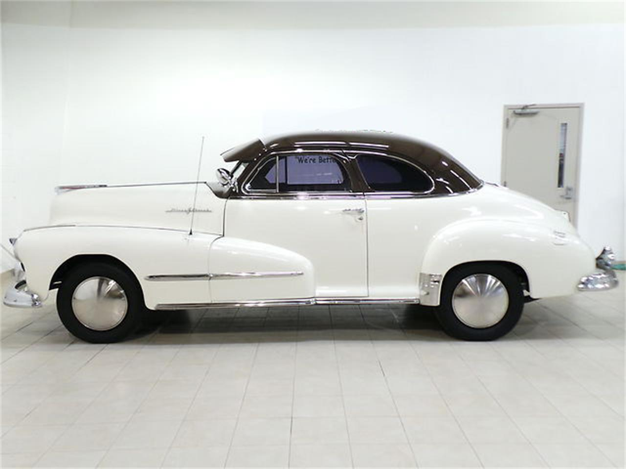 Large Picture of Classic 1948 Silver Streak Offered by a Private Seller - F45O
