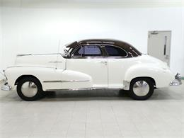 Picture of Classic 1948 Silver Streak - F45O