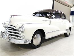 Picture of '48 Pontiac Silver Streak - $17,500.00 Offered by a Private Seller - F45O