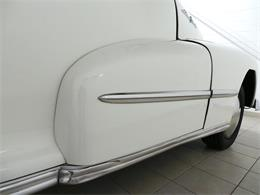 Picture of '48 Pontiac Silver Streak located in Hedgesville West Virginia - $17,500.00 - F45O