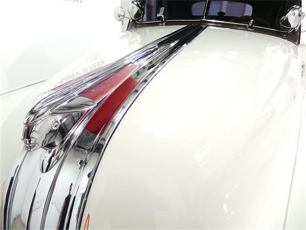 Large Picture of Classic 1948 Pontiac Silver Streak - $17,500.00 - F45O