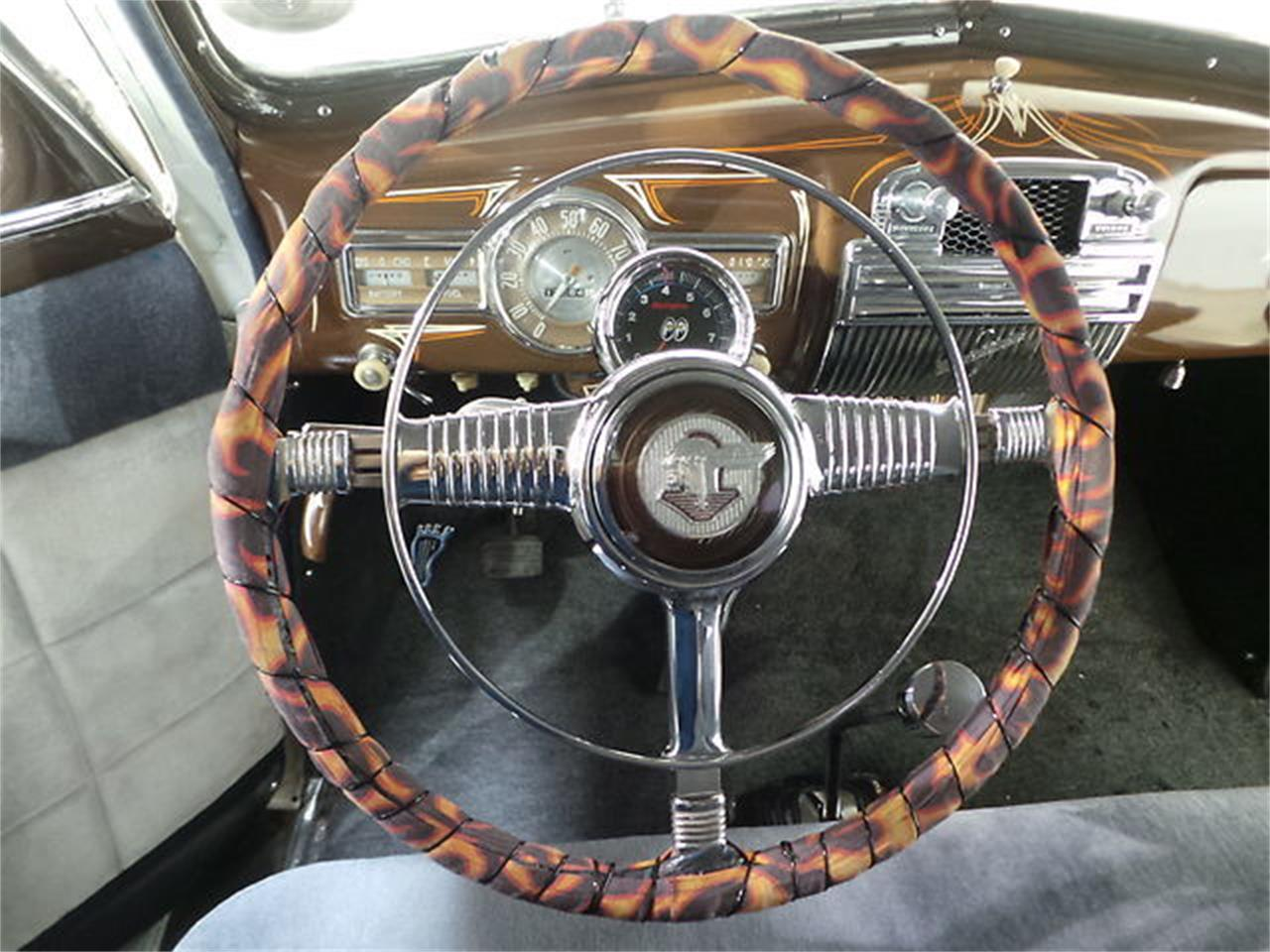 Large Picture of 1948 Pontiac Silver Streak located in West Virginia Offered by a Private Seller - F45O