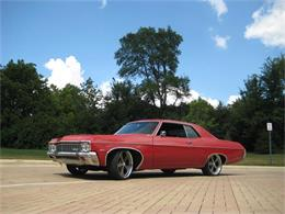 Picture of Classic 1970 Chevrolet Impala located in Geneva Illinois - $22,995.00 Offered by Classic Auto Haus - F45R
