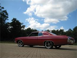 Picture of Classic 1970 Chevrolet Impala located in Illinois - $22,995.00 Offered by Classic Auto Haus - F45R