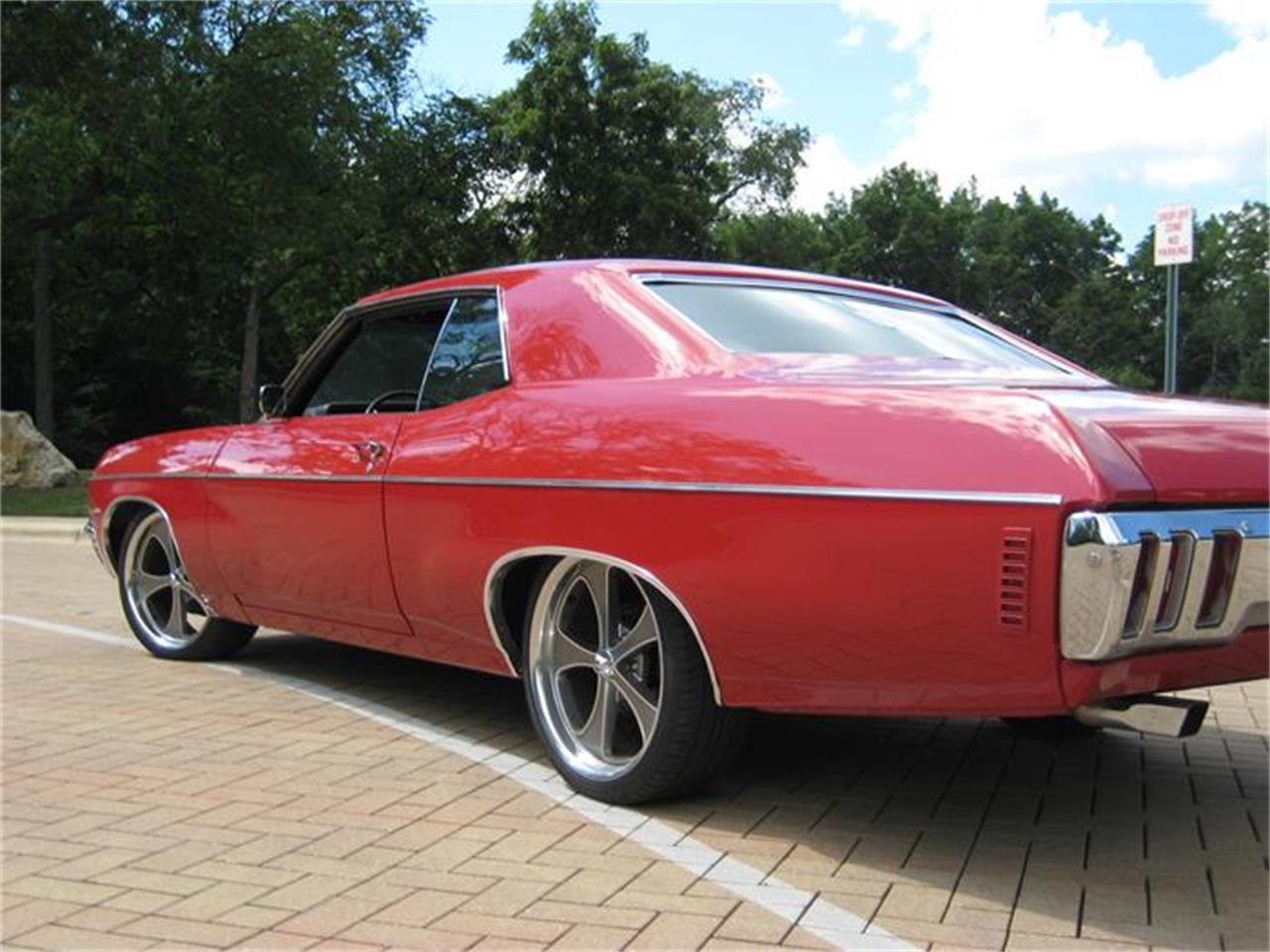Large Picture of Classic 1970 Impala - $22,995.00 Offered by Classic Auto Haus - F45R