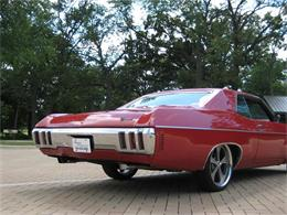 Picture of Classic 1970 Impala located in Geneva Illinois Offered by Classic Auto Haus - F45R