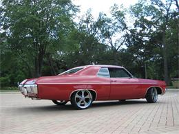 Picture of Classic '70 Impala located in Geneva Illinois - $22,995.00 Offered by Classic Auto Haus - F45R