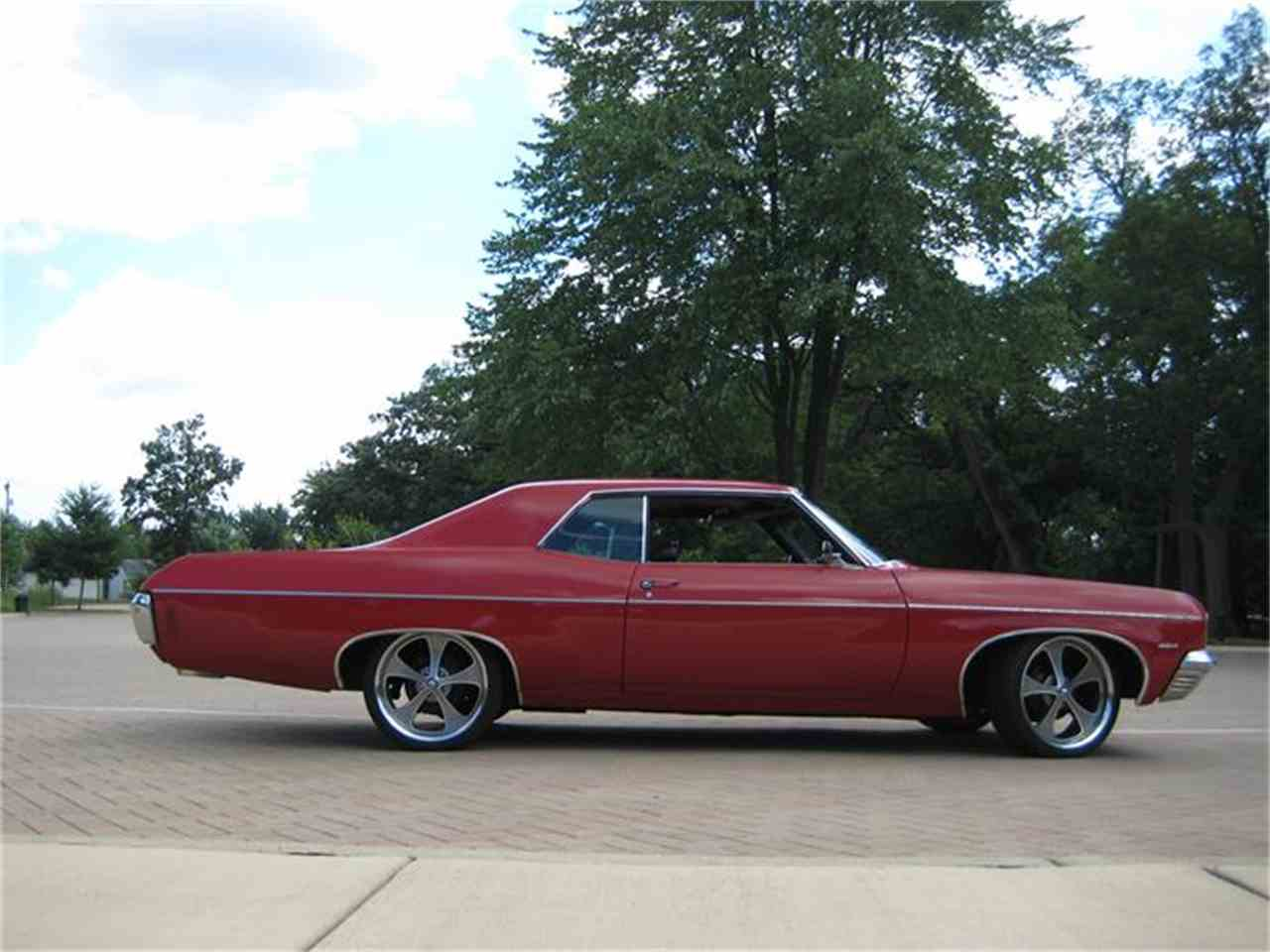 Chevy Dealers Tampa >> 1970 Chevrolet Impala for Sale | ClassicCars.com | CC-705231