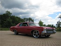 Picture of '70 Impala Offered by Classic Auto Haus - F45R