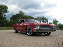 Picture of Classic 1970 Impala Offered by Classic Auto Haus - F45R