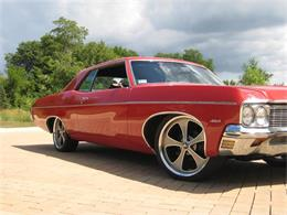 Picture of Classic '70 Chevrolet Impala located in Illinois - $22,995.00 Offered by Classic Auto Haus - F45R