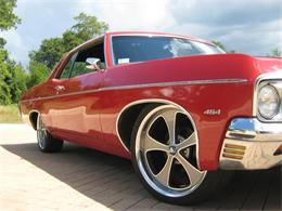Picture of '70 Chevrolet Impala - $22,995.00 - F45R