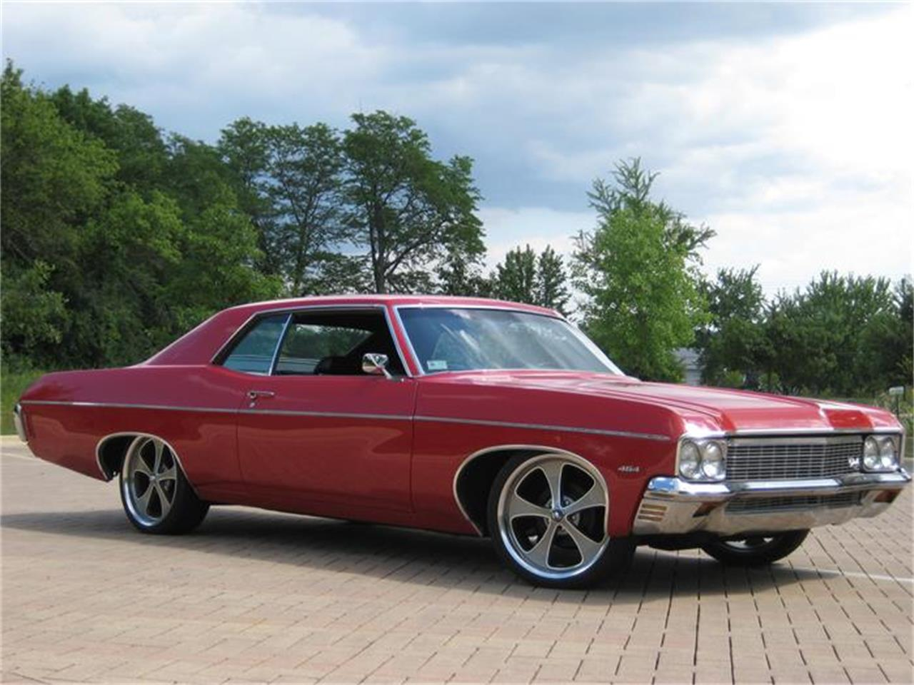 Large Picture of '70 Impala - $22,995.00 - F45R