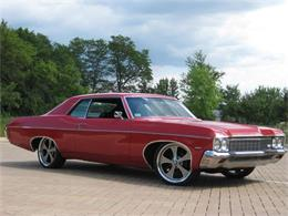 Picture of Classic 1970 Impala located in Illinois - $22,995.00 - F45R