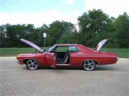 Picture of '70 Impala - F45R