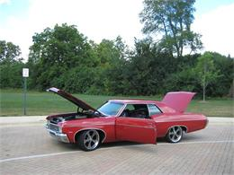 Picture of 1970 Chevrolet Impala located in Geneva Illinois - $22,995.00 Offered by Classic Auto Haus - F45R