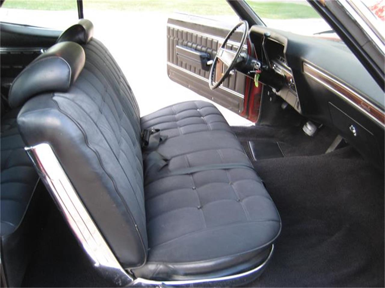 Large Picture of 1970 Chevrolet Impala Offered by Classic Auto Haus - F45R