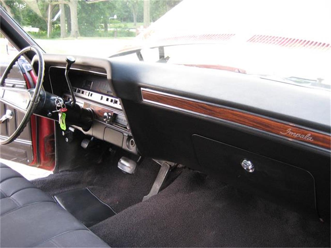 Large Picture of Classic '70 Impala located in Geneva Illinois - $22,995.00 - F45R