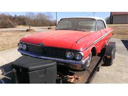 Picture of '62 Ford Sunliner - $13,500.00 Offered by a Private Seller - F46R