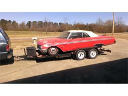 Picture of '62 Sunliner Offered by a Private Seller - F46R