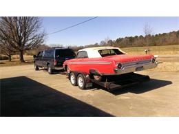 Picture of 1962 Ford Sunliner located in Cumming Georgia - $13,500.00 Offered by a Private Seller - F46R
