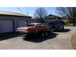 Picture of '62 Ford Sunliner located in Cumming Georgia Offered by a Private Seller - F46R