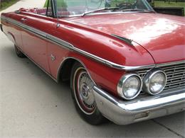 Picture of Classic '62 Ford Sunliner located in Cumming Georgia - $13,500.00 - F46R