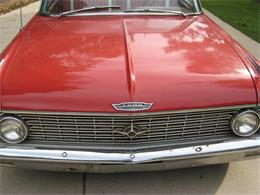 Picture of 1962 Ford Sunliner - F46R