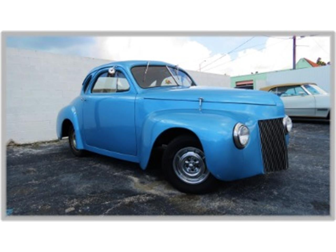 Large Picture of '47 2-Dr located in Miami Florida Offered by Sobe Classics - F4AD