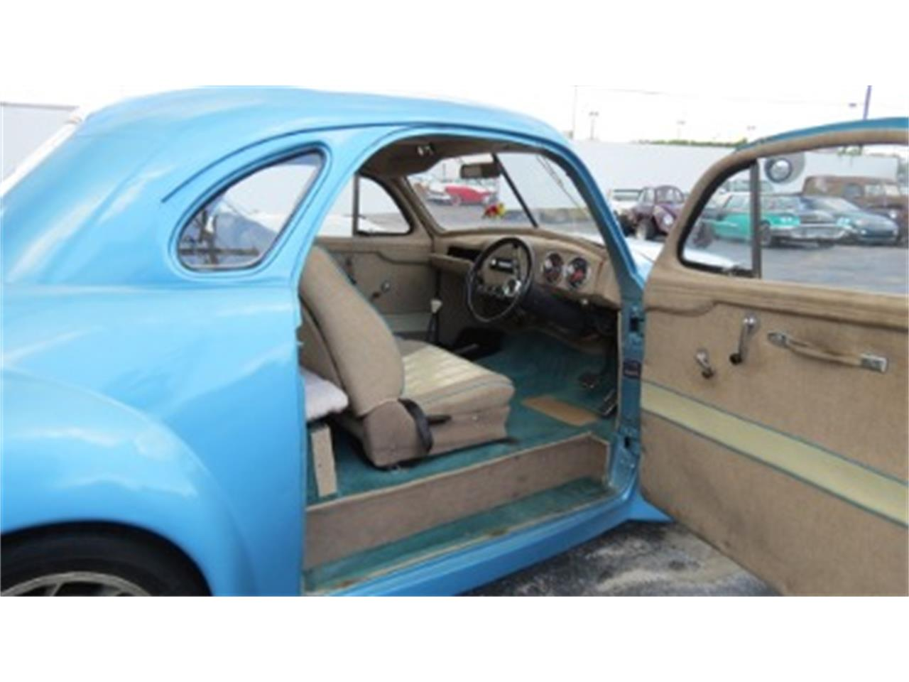 Large Picture of '47 Chrysler 2-Dr located in Florida - $18,500.00 - F4AD