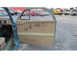 Picture of Classic '47 2-Dr located in Miami Florida - $18,500.00 Offered by Sobe Classics - F4AD
