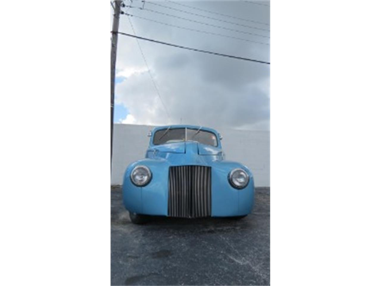 Large Picture of 1947 Chrysler 2-Dr - $18,500.00 Offered by Sobe Classics - F4AD