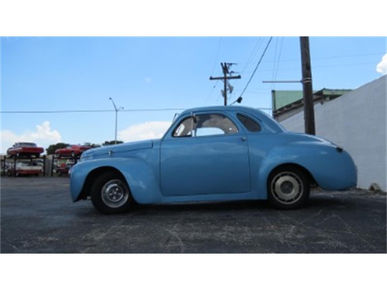Large Picture of Classic 1947 Chrysler 2-Dr - $18,500.00 - F4AD