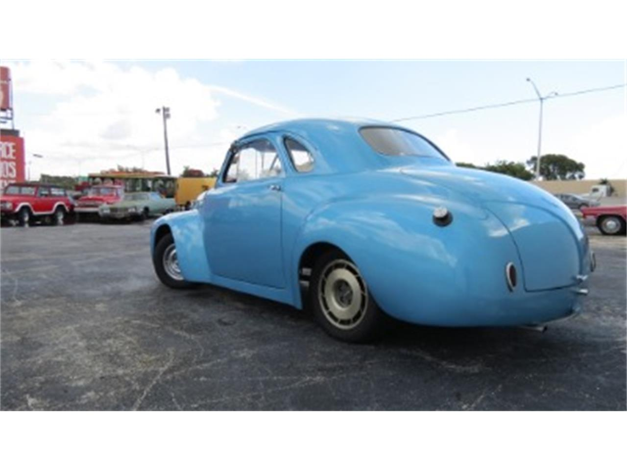 Large Picture of Classic 1947 Chrysler 2-Dr Offered by Sobe Classics - F4AD