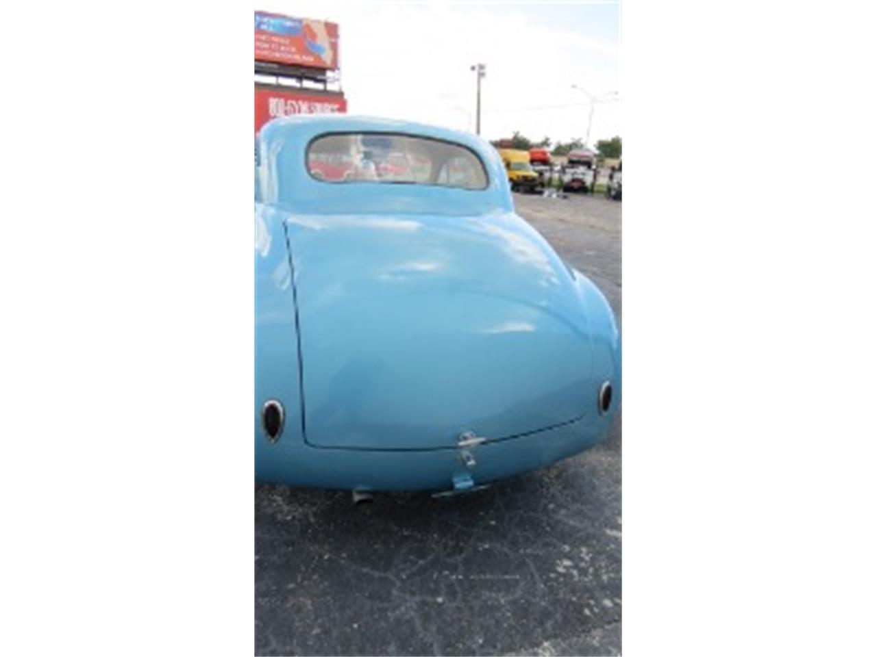 Large Picture of Classic '47 Chrysler 2-Dr - $18,500.00 - F4AD