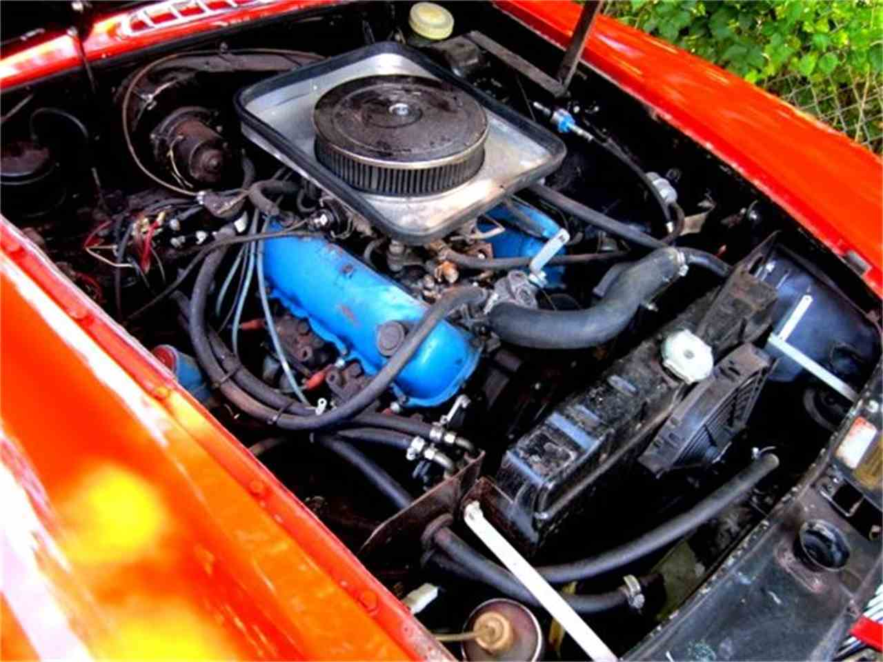Large Picture of '71 BGT - F4AX